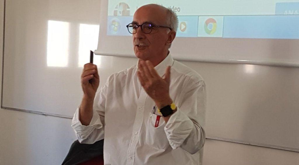Lorenzo Pinna